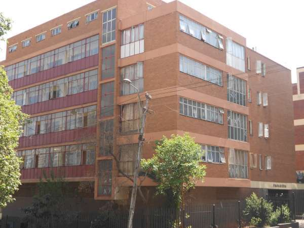 1 bedroom flat in Yeoville
