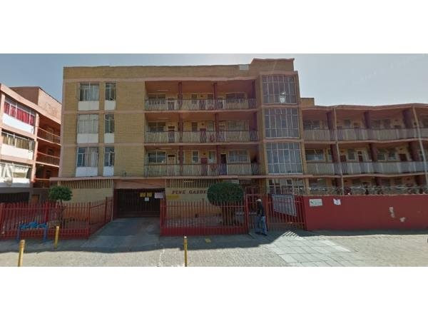 2 bedroom flat Kempton Park